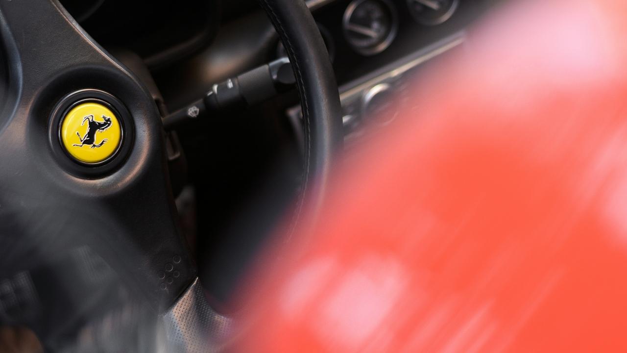IV Concentración de coches Clásicos Ciudad de Roquetas (45)