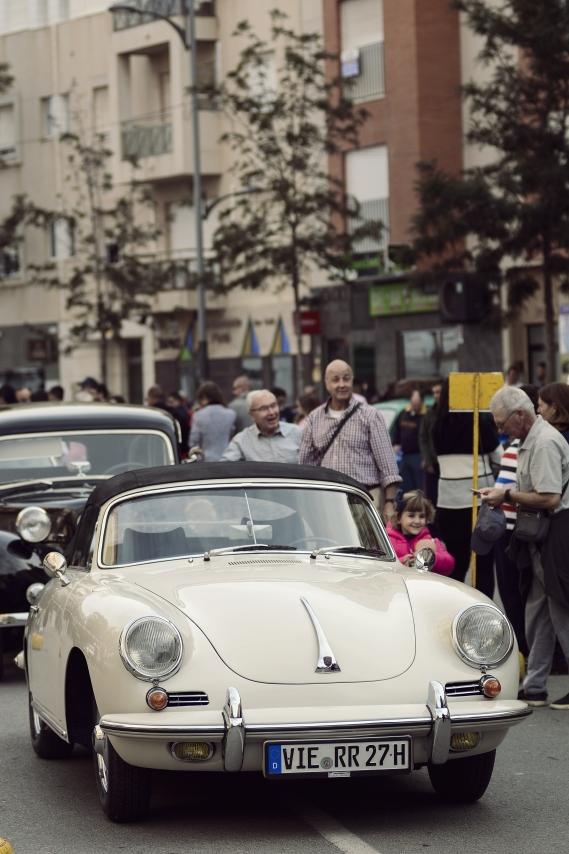 IV Concentración de coches Clásicos Ciudad de Roquetas (53)