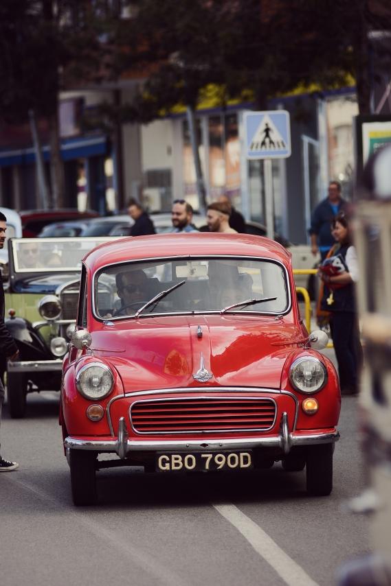 IV Concentración de coches Clásicos Ciudad de Roquetas (62)