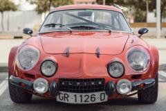 IV Concentración de coches Clásicos Ciudad de Roquetas (46)