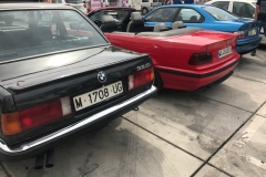 1a Concentracion coches clasicos Mojacar 2017 (12)