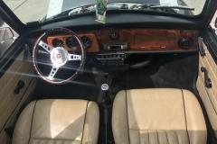 1a Concentracion coches clasicos Mojacar 2017 (18)