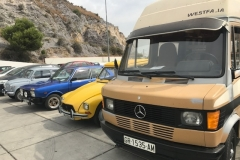 1a Concentracion coches clasicos Mojacar 2017 (21)