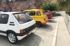 1a Concentracion coches clasicos Mojacar 2017 (23)