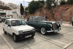 1a Concentracion coches clasicos Mojacar 2017 (5)