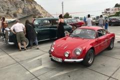 1a Concentracion coches clasicos Mojacar 2017 (8)