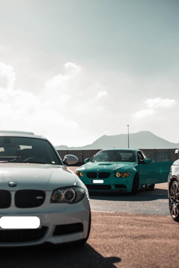 RUTA NAVIDEÑA BMW MURCIA - UNUMOVE (15)