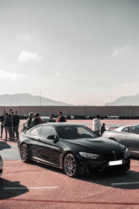 RUTA NAVIDEÑA BMW MURCIA - UNUMOVE (16)
