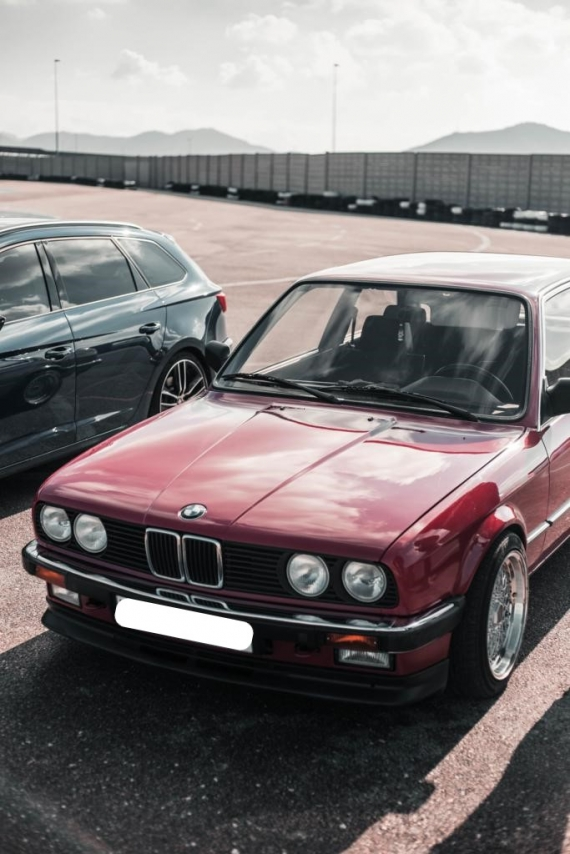 RUTA NAVIDEÑA BMW MURCIA - UNUMOVE (27)
