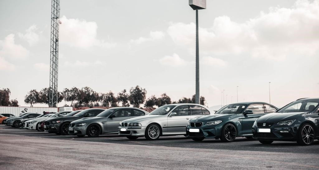 RUTA NAVIDEÑA BMW MURCIA - UNUMOVE (30)
