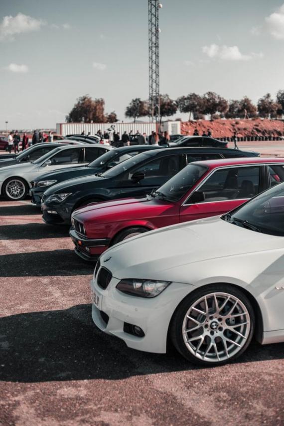 RUTA NAVIDEÑA BMW MURCIA - UNUMOVE (31)