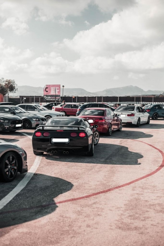 RUTA NAVIDEÑA BMW MURCIA - UNUMOVE (36)