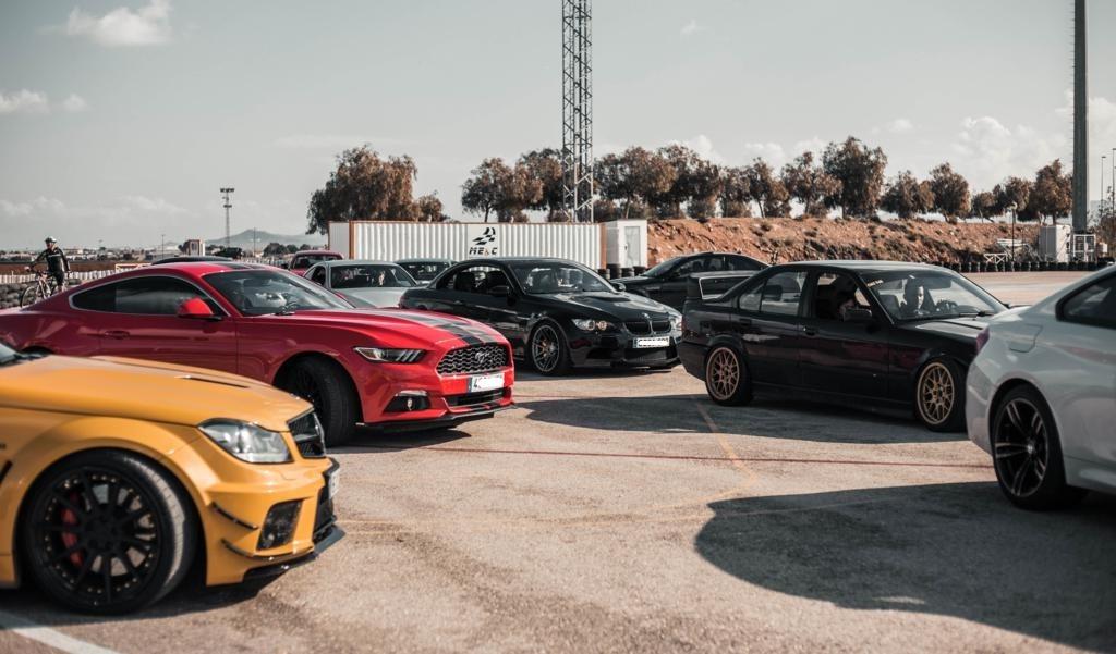 RUTA NAVIDEÑA BMW MURCIA - UNUMOVE (40)
