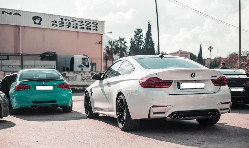 RUTA NAVIDEÑA BMW MURCIA - UNUMOVE (56)