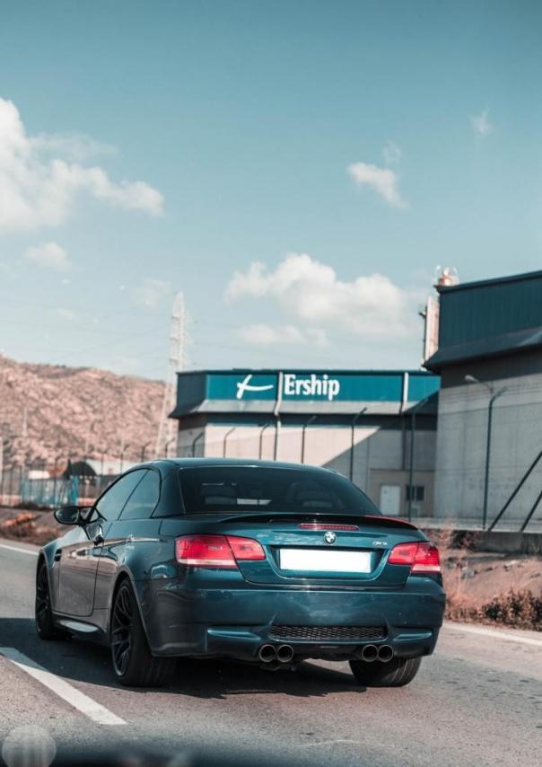 RUTA NAVIDEÑA BMW MURCIA - UNUMOVE (61b)