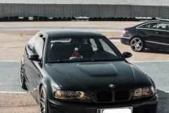 RUTA NAVIDEÑA BMW MURCIA - UNUMOVE (13)