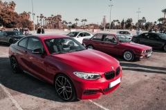 RUTA NAVIDEÑA BMW MURCIA - UNUMOVE (7)