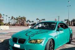 RUTA NAVIDEÑA BMW MURCIA - UNUMOVE (9)
