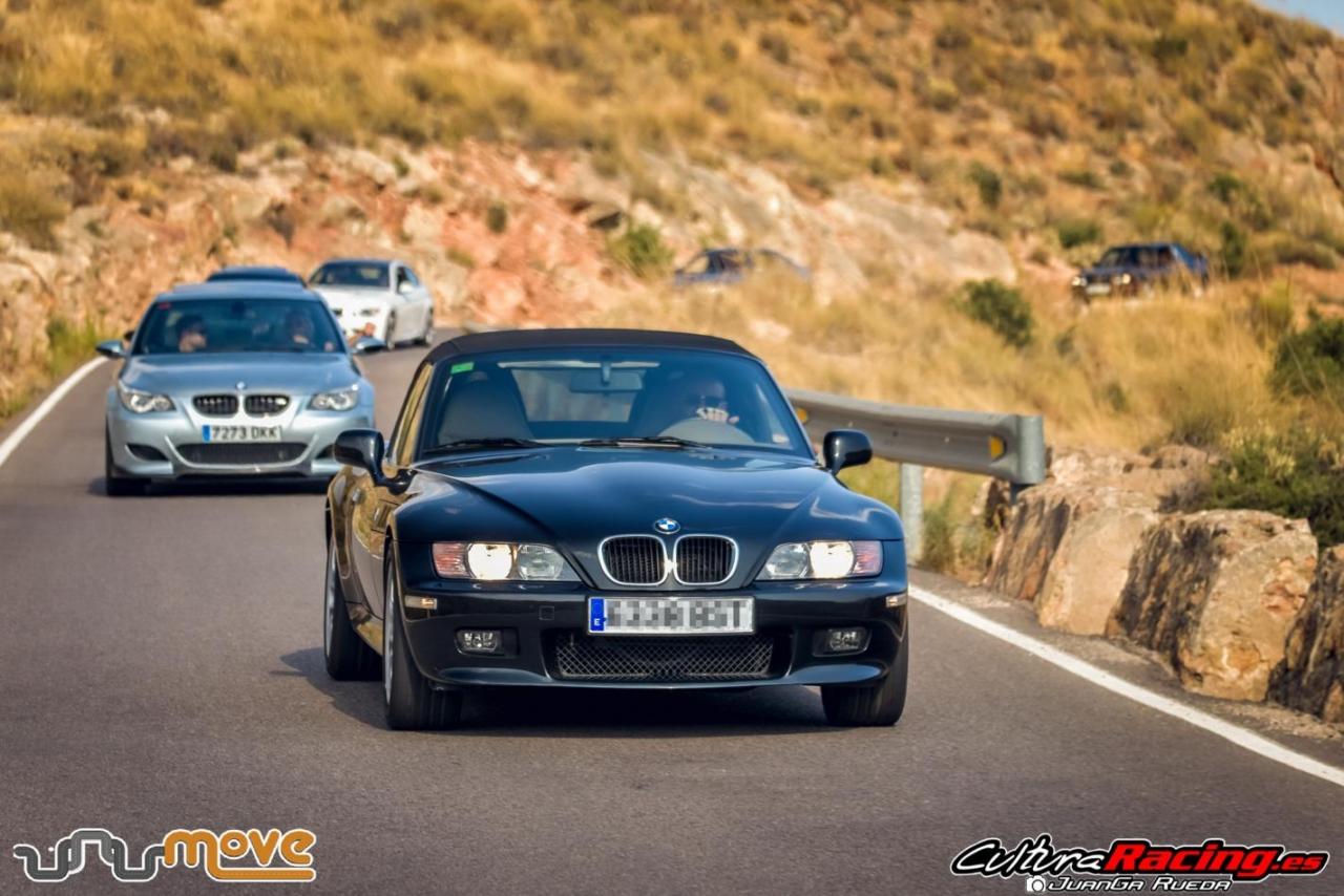 VI CLASICA PUERTO DE LA RAGUA BMW Z & M 2018 (120)_1423x948