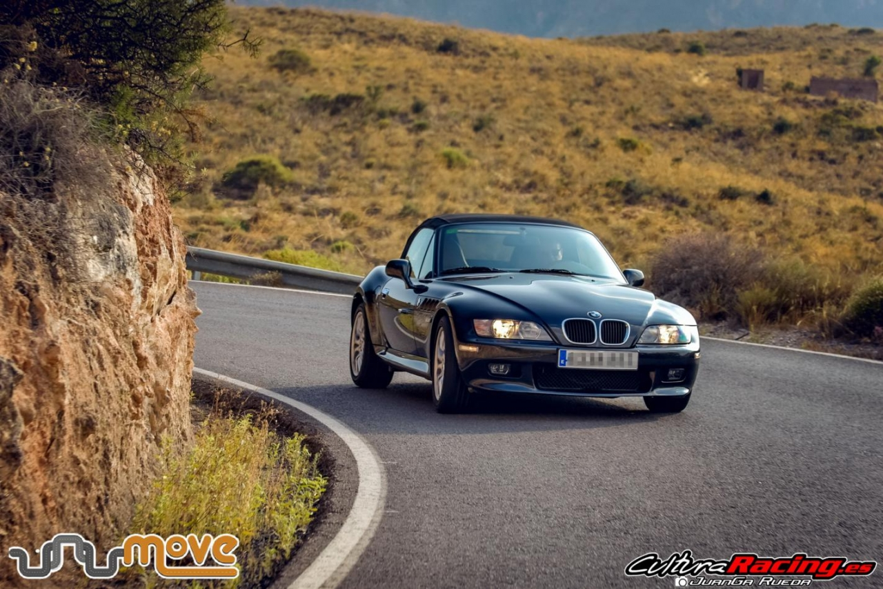 VI CLASICA PUERTO DE LA RAGUA BMW Z & M 2018 (125)_1423x948