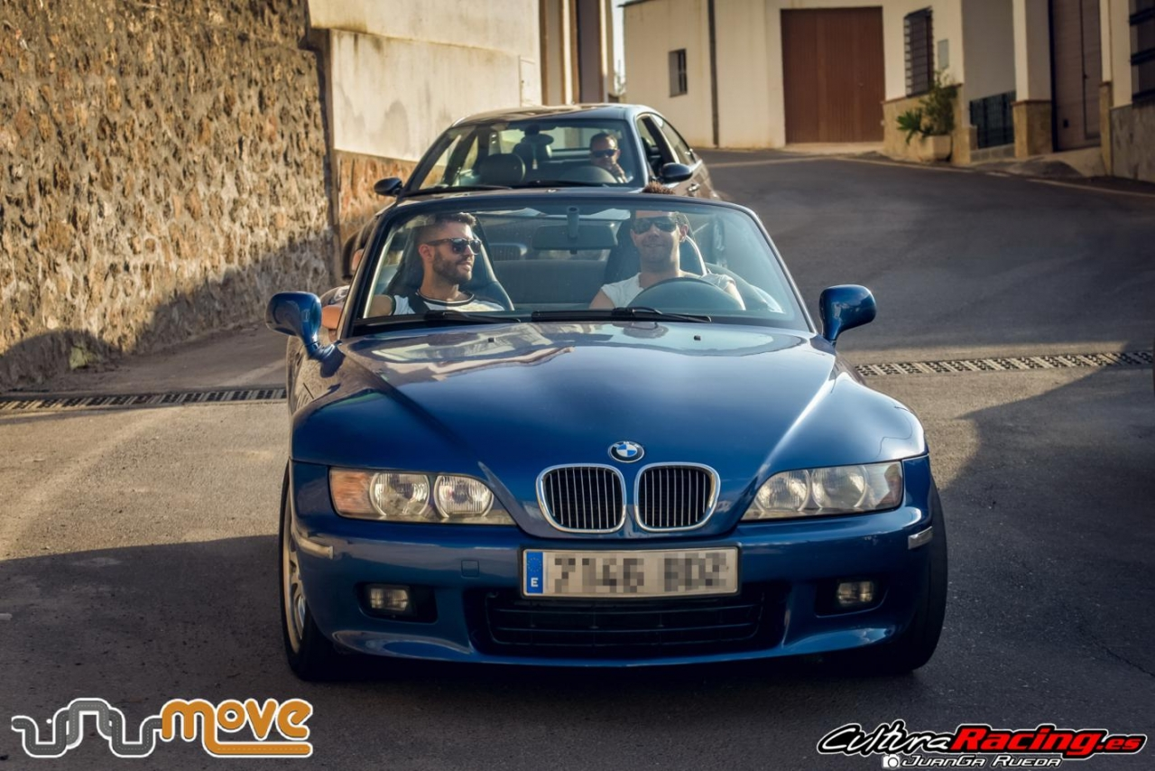 VI CLASICA PUERTO DE LA RAGUA BMW Z & M 2018 (150)_1423x948