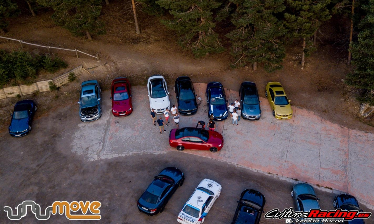 VI CLASICA PUERTO DE LA RAGUA BMW Z & M 2018 (224)_1423x854