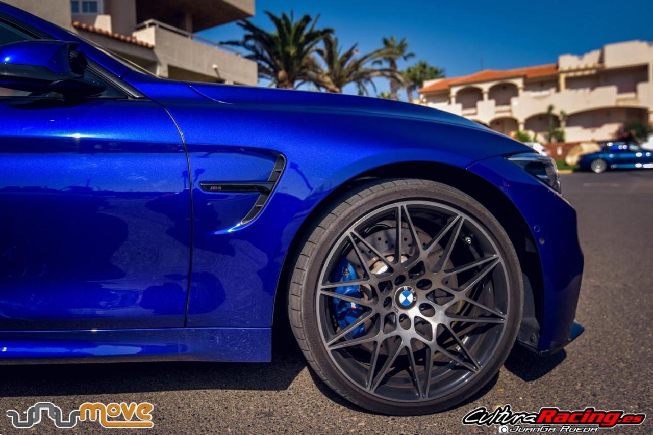VI CLASICA PUERTO DE LA RAGUA BMW Z & M 2018 (43)