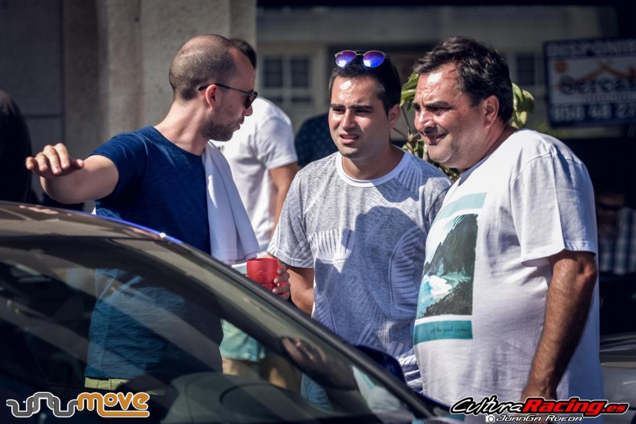 VI CLASICA PUERTO DE LA RAGUA BMW Z & M 2018 (46)