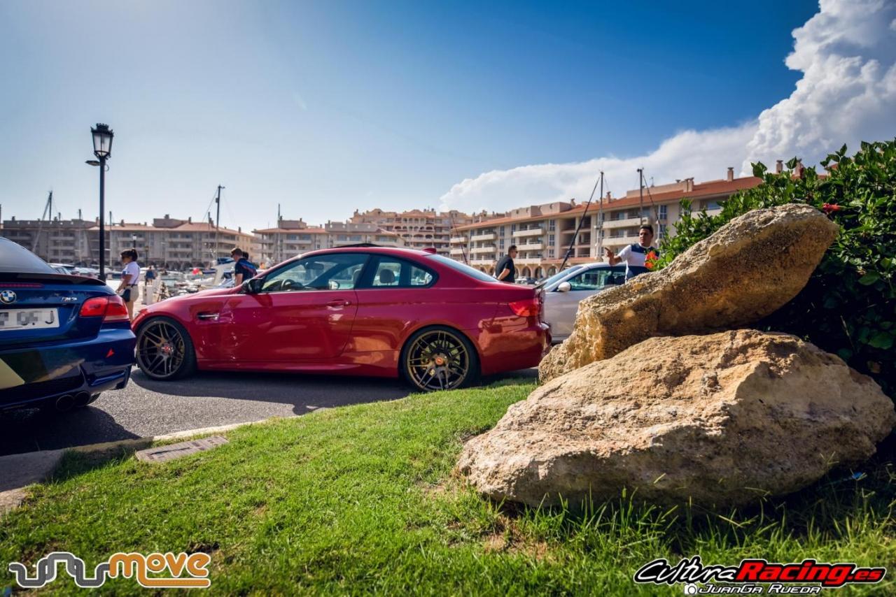 VI CLASICA PUERTO DE LA RAGUA BMW Z & M 2018 (52)