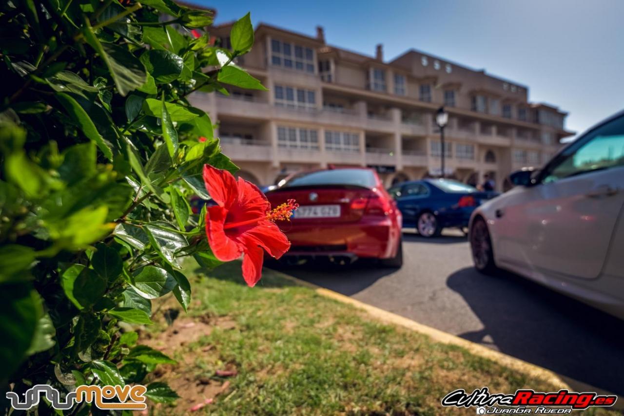 VI CLASICA PUERTO DE LA RAGUA BMW Z & M 2018 (53)