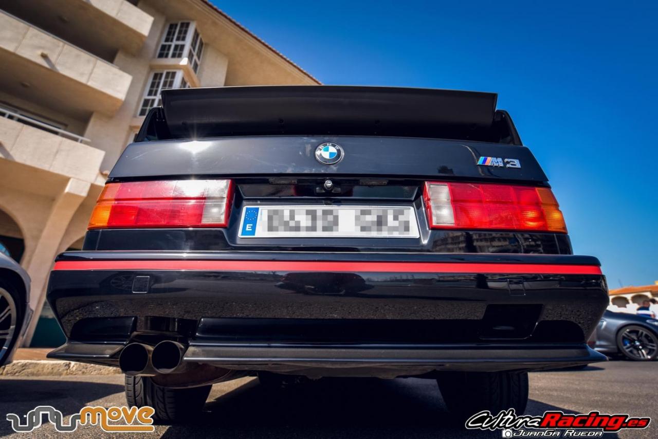 VI CLASICA PUERTO DE LA RAGUA BMW Z & M 2018 (60)