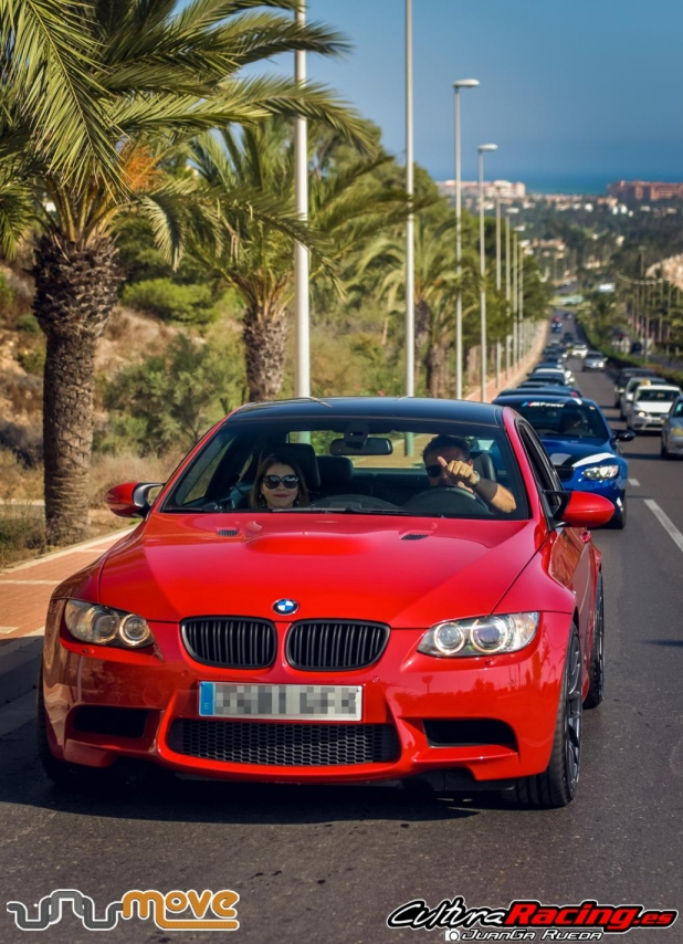 VI CLASICA PUERTO DE LA RAGUA BMW Z & M 2018 (69)