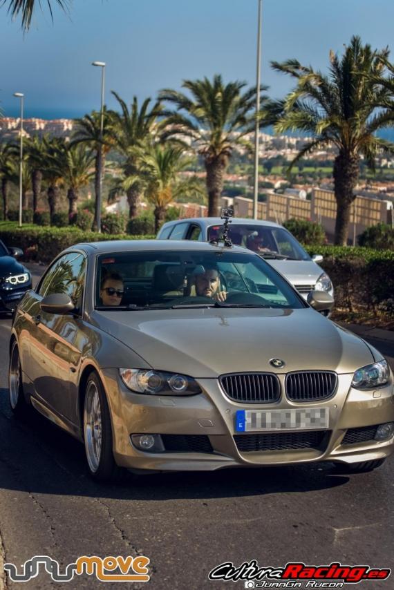 VI CLASICA PUERTO DE LA RAGUA BMW Z & M 2018 (74)