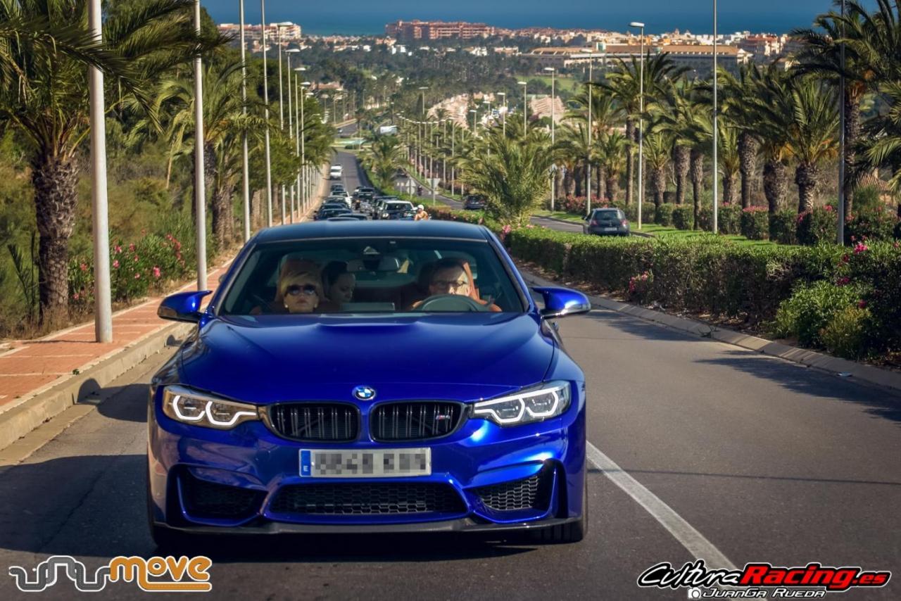VI CLASICA PUERTO DE LA RAGUA BMW Z & M 2018 (86)