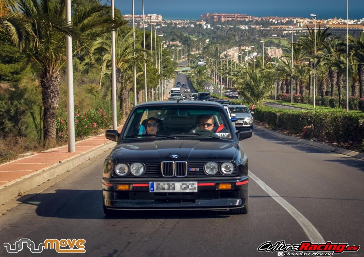 VI CLASICA PUERTO DE LA RAGUA BMW Z & M 2018 (93)