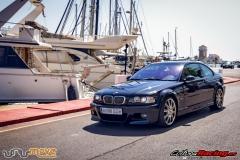 VI CLASICA PUERTO DE LA RAGUA BMW Z & M 2018 (07)