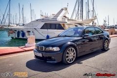 VI CLASICA PUERTO DE LA RAGUA BMW Z & M 2018 (08)