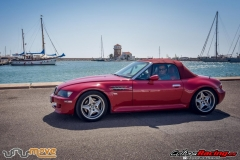 VI CLASICA PUERTO DE LA RAGUA BMW Z & M 2018 (15)