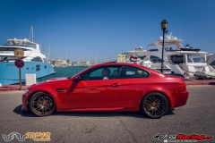 VI CLASICA PUERTO DE LA RAGUA BMW Z & M 2018 (18)