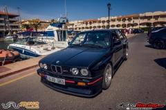 VI CLASICA PUERTO DE LA RAGUA BMW Z & M 2018 (23)