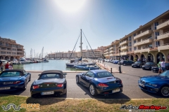 VI CLASICA PUERTO DE LA RAGUA BMW Z & M 2018 (38)