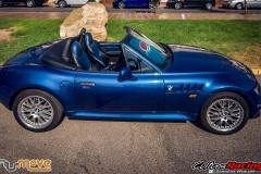 VI CLASICA PUERTO DE LA RAGUA BMW Z & M 2018 (47)