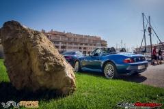 VI CLASICA PUERTO DE LA RAGUA BMW Z & M 2018 (48)