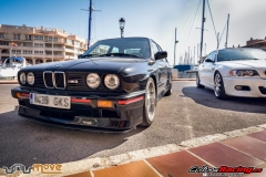 VI CLASICA PUERTO DE LA RAGUA BMW Z & M 2018 (59)