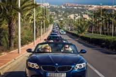 VI CLASICA PUERTO DE LA RAGUA BMW Z & M 2018 (67)