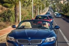 VI CLASICA PUERTO DE LA RAGUA BMW Z & M 2018 (68)