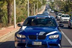 VI CLASICA PUERTO DE LA RAGUA BMW Z & M 2018 (70)