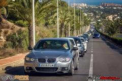 VI CLASICA PUERTO DE LA RAGUA BMW Z & M 2018 (77)