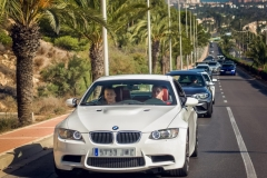 VI CLASICA PUERTO DE LA RAGUA BMW Z & M 2018 (78)