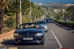VI CLASICA PUERTO DE LA RAGUA BMW Z & M 2018 (80)